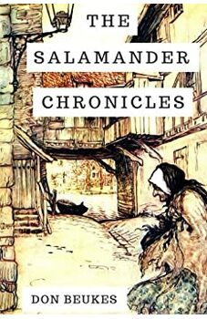 The Salamander Chronicles