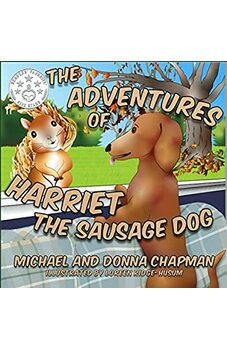 The Adventures of Harriet the Sausage Dog